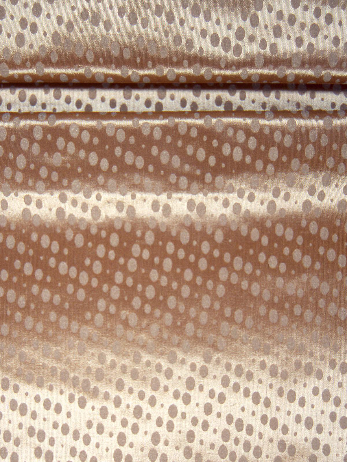 Fabrics for the 'Wonderkamers I'
