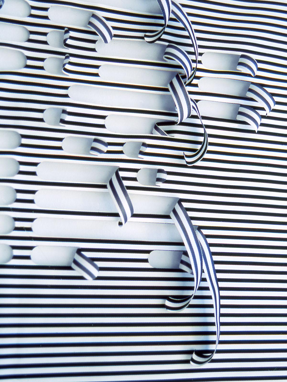 Laser cutting for the Dutch Textielmuseum I