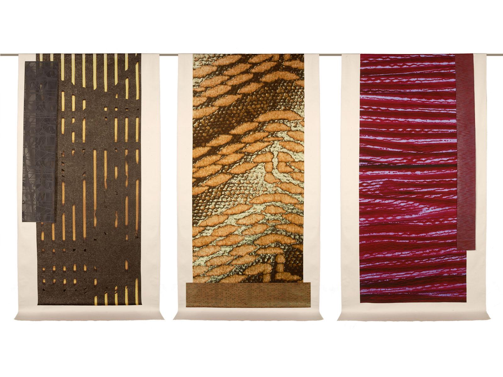 Digital print for the Dutch Textielmuseum