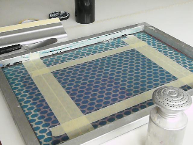 Reflective printing