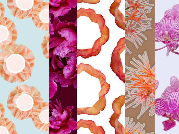 Bloemenopwebsite